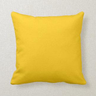Aussie Colours - Mustard & Teal Cushion