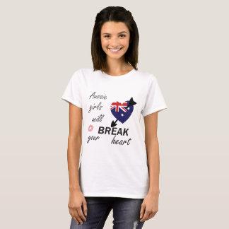 Aussie Heartbreaker T-Shirt