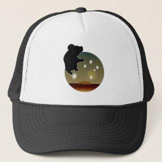 Aussie Koala Icon Cap