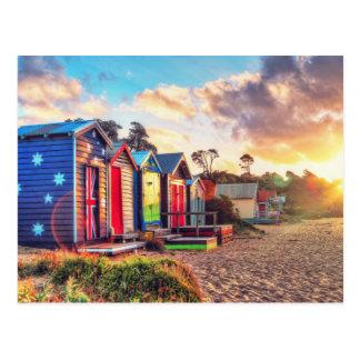 Aussie Life Postcard
