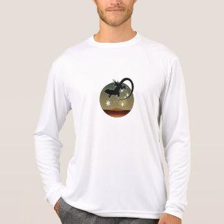 Aussie Lizard Long Sleeve T-Shirt