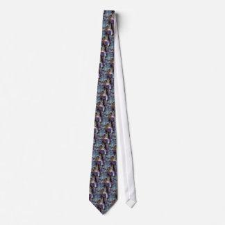 Aussie Main Man Tie