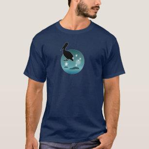 Aussie Pelican Icon T-Shirt