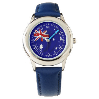 Aussie Pride Watch
