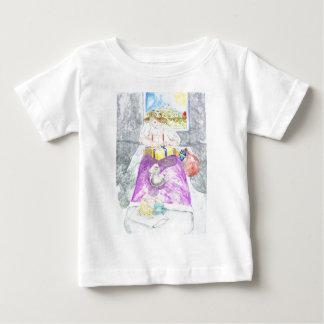 Aussie Santa T Shirt