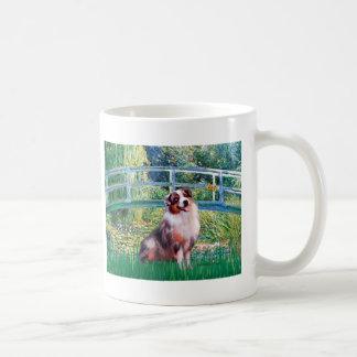 Aussie Shep 1 - Bridge Mug