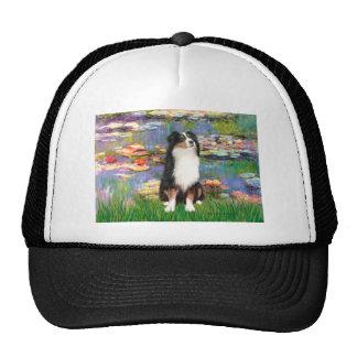 Aussie Shep 2 - Garden Mesh Hat
