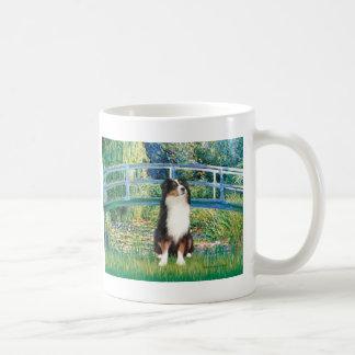 Aussie Shep (Tri2) - Bridge Basic White Mug