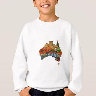 Aussie Time Sweatshirt