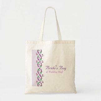 Austen Wedding Tote Bag
