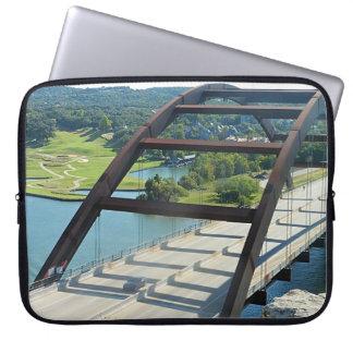 Austin 360 Bridge Laptop Sleeve