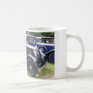 Austin 7 coffee mug