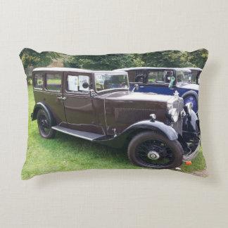 Austin 7 decorative cushion