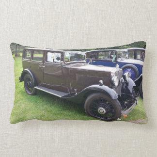 Austin 7 lumbar cushion