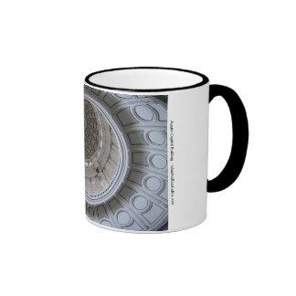 Austin Capital Building Ringer Mug