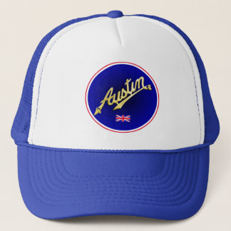 Austin Cars of England Trucker Hat