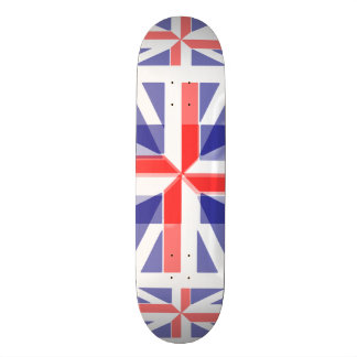 Austin England Retro Custom Slider Pro Board Skate Decks