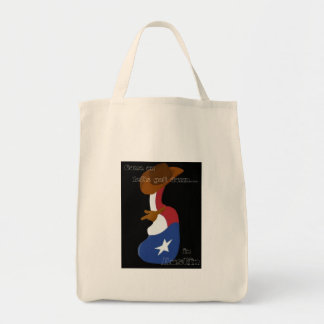 Austin Grocery Tote Grocery Tote Bag