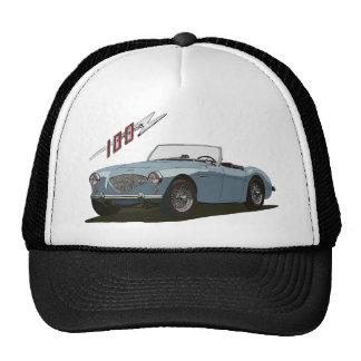 Austin Healey 100 Cap