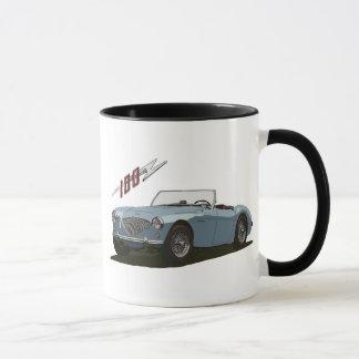 Austin Healey 100 Mug