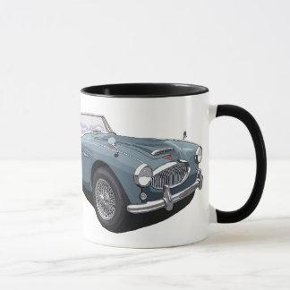 Austin Healey 3000 Mug