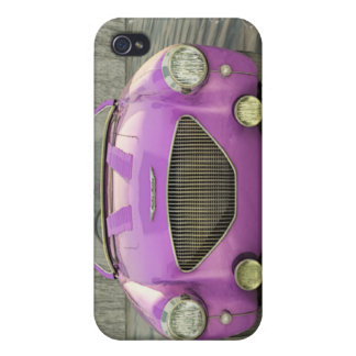 Austin_Healey iphone case Cover For iPhone 4