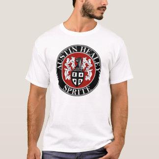 Austin Healey Sprite Car Classic Hiking Duck T-Shirt