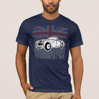 Austin-Healey Union Jack T-Shirt