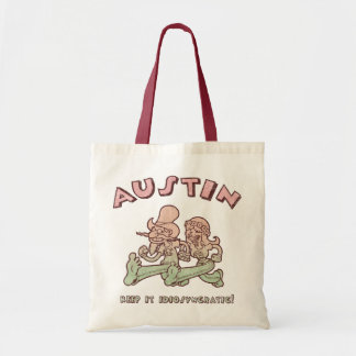 Austin Idiosyncratic Bags