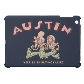 Austin Idiosyncratic iPad Mini Cases