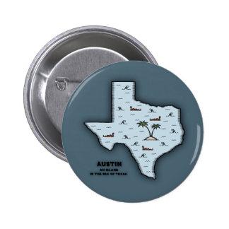 Austin Isle Button