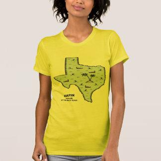 Austin Isle Tee Shirts