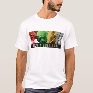 Austin Kolb Band - Rasta Members T-Shirt