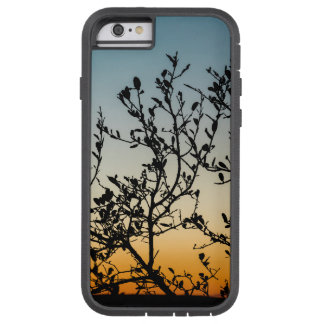 Austin Sunset in Winter Tough Xtreme iPhone 6 Case