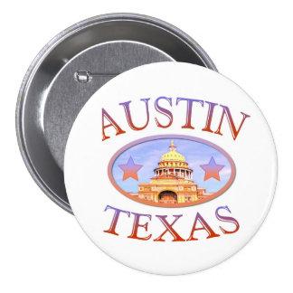 Austin Texas Pin