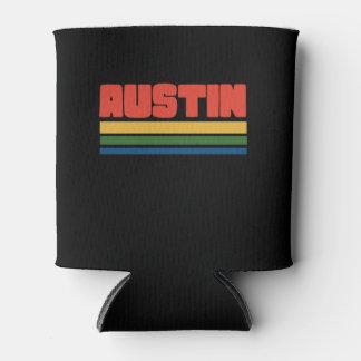 austin texas can cooler