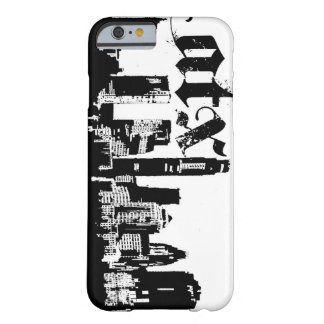 Austin Texas Put on For your City Barely There iPhone 6 Case