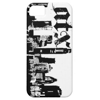 Austin Texas Put on For your City Case For The iPhone 5