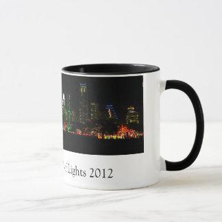 Austin, Tx Coffee Mug