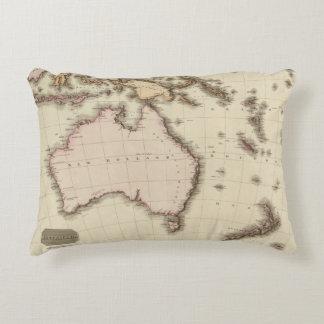 Australasia Accent Cushion