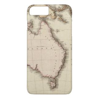 Australasia iPhone 7 Plus Case