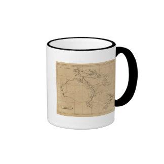 Australasia Mug