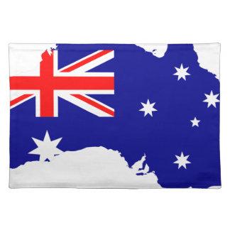 australia3 placemat