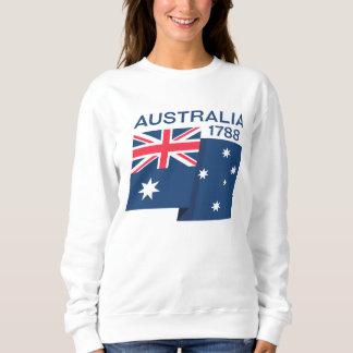 Australia 1788 sweatshirt