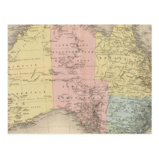 Australia 3 postcard