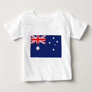 Australia Aussie Australian flag T Shirts