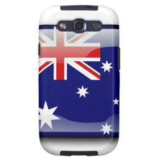 Australia | Australia Galaxy S3 Case