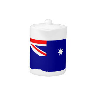 Australia Australia Day Borders Collection Country