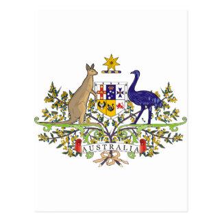 Australia Australia Post Cards
