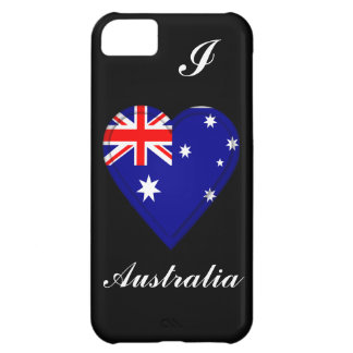 Australia Australian Flag iPhone 5C Case